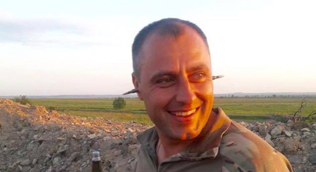 Зеленський звільнив Гелетея і призначив Оцерклевича главою Держслужби охорони