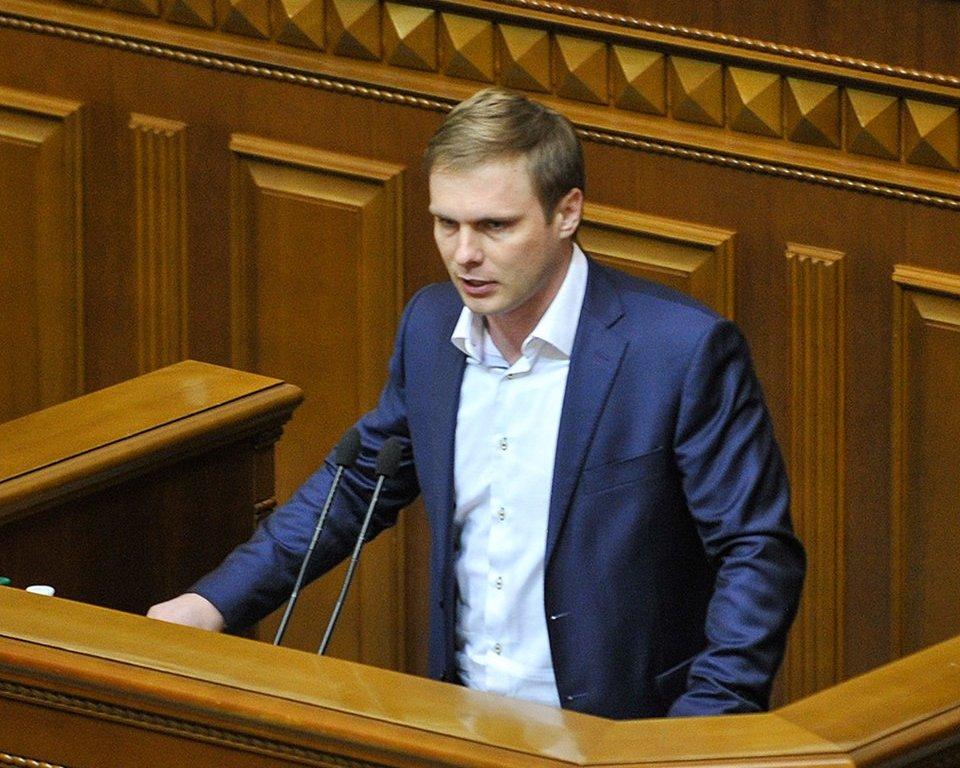 Народний депутат Валерій Лунченко розповів про проблеми, які хвилюють закарпатців