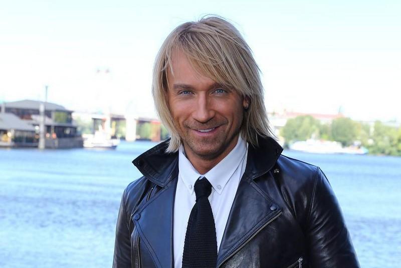 Завтра в Ужгороді відбудеться концерт Олега Винника в рамках туру Роксолана