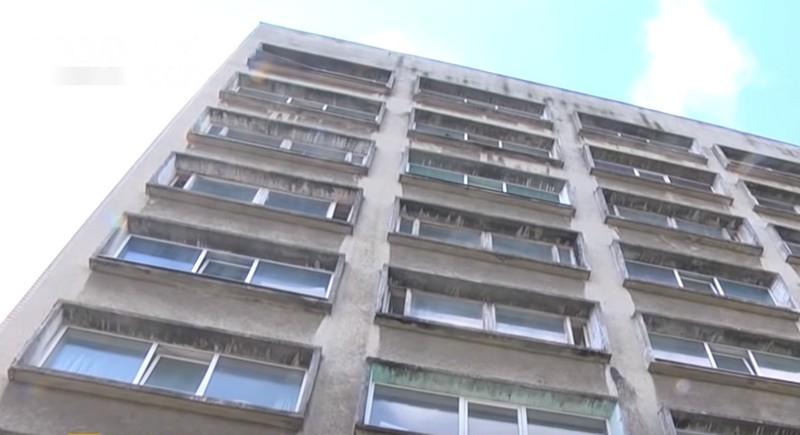 Студентка із Виноградова випала із вікна гуртожитку у Львові: нові подробиці інциденту