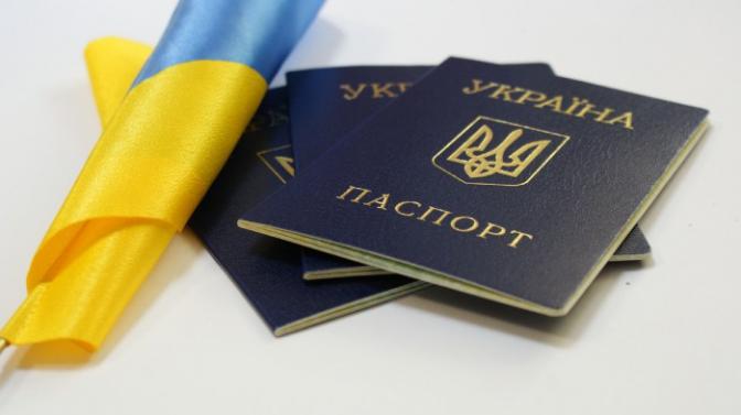 Для зміни місця голосування потрібен лише паспорт - ЦВК
