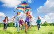 Влітку в області працюватимуть 278 закладів відпочинку й оздоровлення для дітей