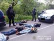 Організатору переправи нелегалів через кордон повідомили про підозру