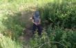 Чоловік знайшов поблизу власної присадибної ділянки снаряд