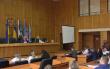 Сесія Ужгородської міськради розпочалася зі сварки