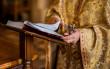На Закарпатті невідомі намагаються залякати священика