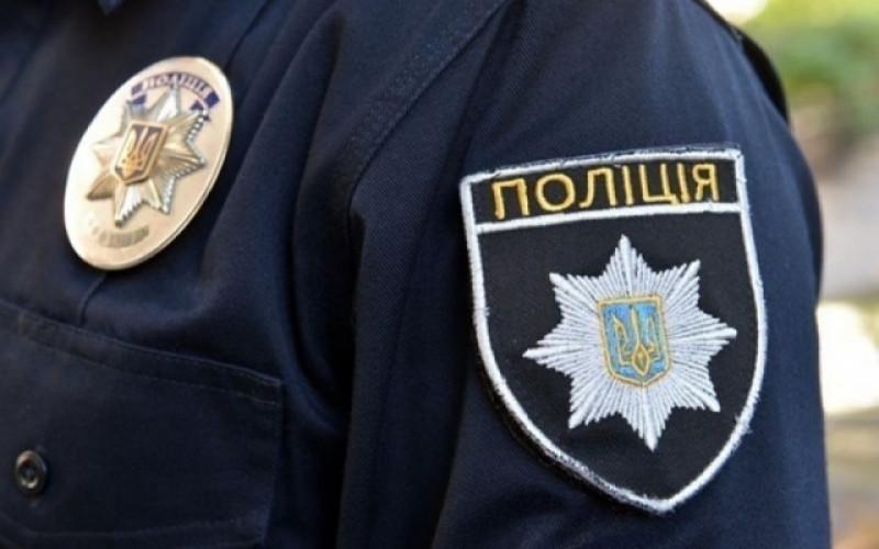 У місті Виноградів, що на Закарпатті, зупинили водія під кайфом