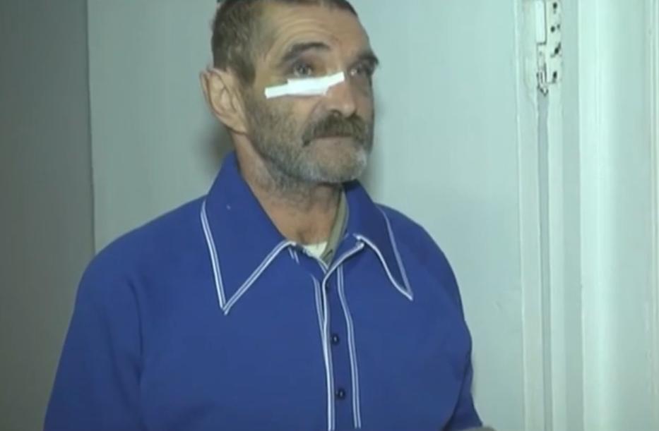 Закарпатця знайшли зв'язаним у чужому будинку на території Кременецького району. Суд обрав покарання його кривднику