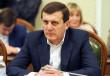 Народний депутат Василь Петьовка: