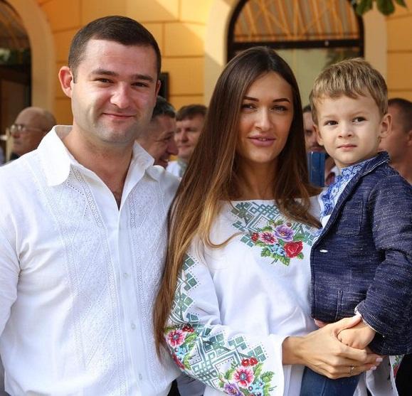 Мер Мукачева Андрій Балога вночі вдруге став батьком