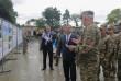 Міністр оборони України відвідав Мукачево