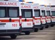 В області відбудуться змагання бригад екстреної медичної допомоги