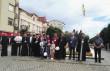 У центрі Мукачева молилися за дітей
