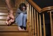 Від початку року 87 дітей на Закарпатті зазнали насильства