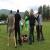 У мережі показали відео, як на Закарпатті били футбольного суддю
