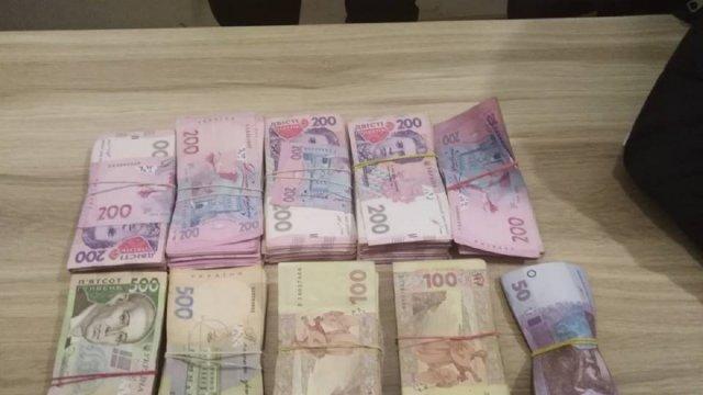 Прокуратура Закарпаття спільно з ДФС викрили конвертаційний центр з обігом понад 90 млн гривень