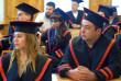 В Ужгороді вручили дипломи випускникам проєкту «Україна – Норвегія»