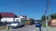 На Тячівщині розблокували дорогу