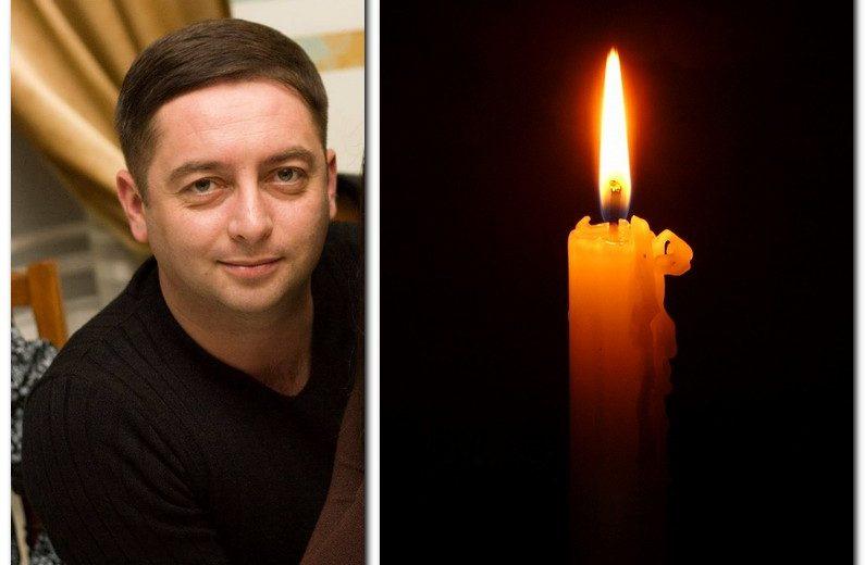 Помер депутат міської ради Ігор НІмчук