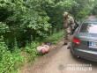 В області затримали небезпечного наркоторговця