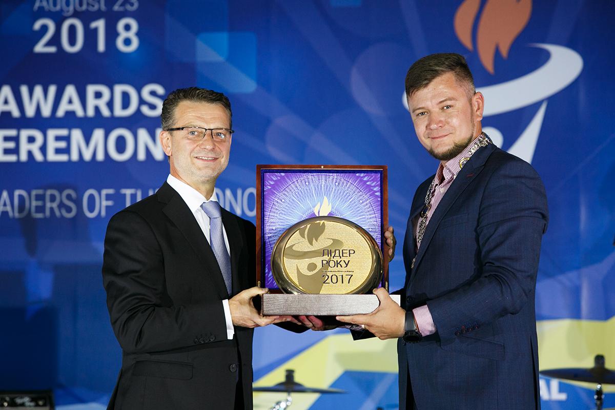 Національний бізнес-рейтинг в Україні: боротьба за успіх