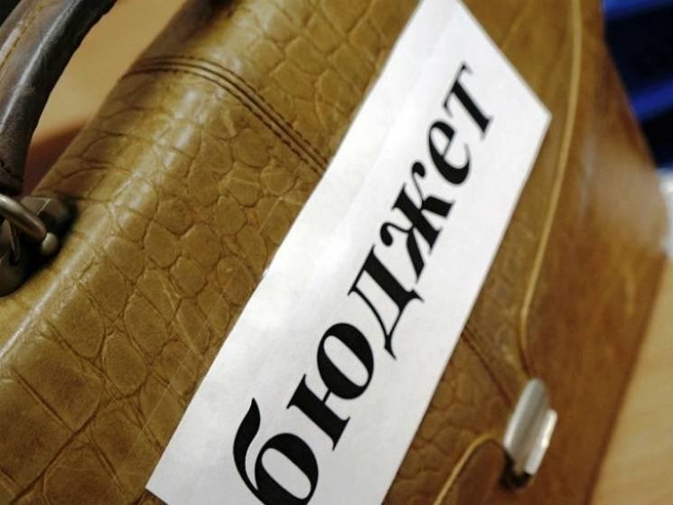 Озвучено надходження до бюджету Ужгорода за 5 місяців