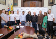 У День журналіста у Мукачеві нагородили представників ЗМІ міста