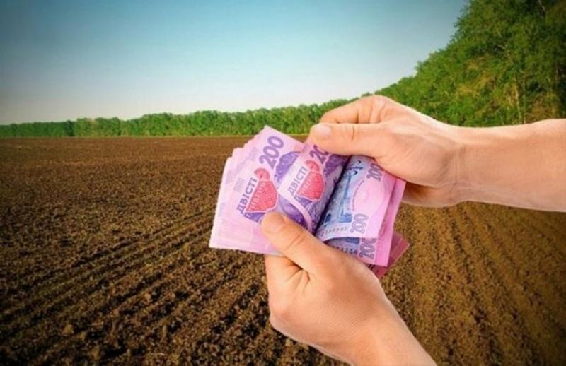 Понад 300 тисяч закарпатців до 1 липня отримають повідомлення про сплату земельного податку