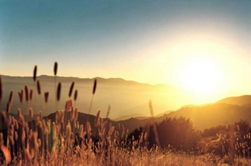 З 10 червня на Закарпатті розпочнеться справжня спека