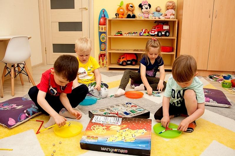 На Перечинщині дітей виховують за німецькою системою