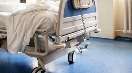 Студентку, що випала з сьомого поверху, перевели у травматологічне відділення