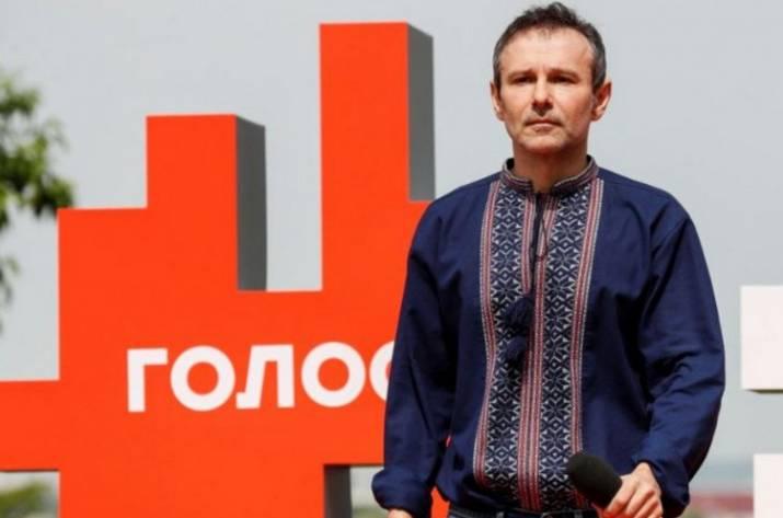 Святослав Вакарчук пообіцяв здивувати списком Голосу