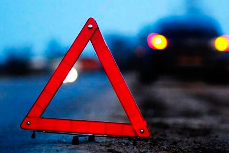 У селі Бороняво, що на Хустщині, чоловік збив велосипедиста і втік з місця ДТП