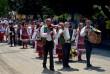 На Міжгірщині відбувся колоритний народний фестиваль