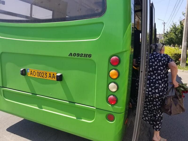 Мукачівка розповіла про неприємну ситуацію, очевидцем якої стала сьогодні, 11 червня