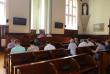 У Мукачеві новостворене ОСББ отримало фінансову підтримку з бюджету міста