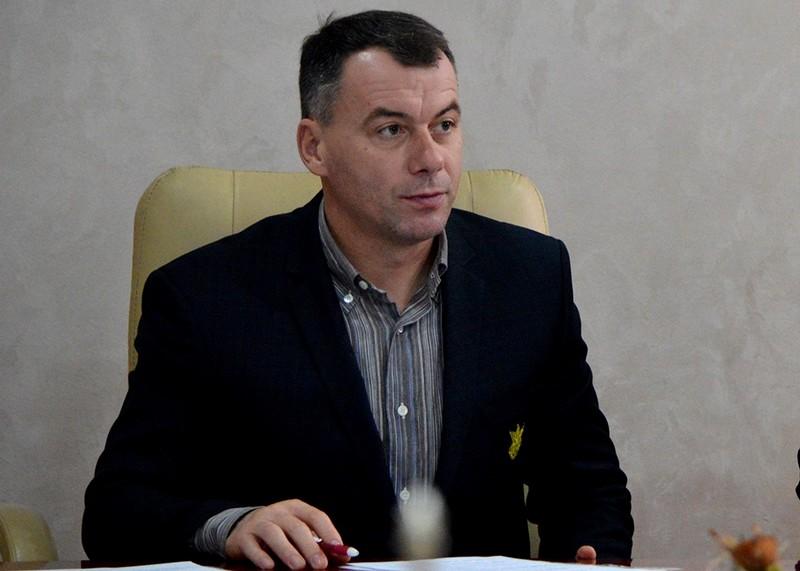 Замість Москаля: Володимир Зеленський назвав нового тимчасового очільника Закарпаття. Ним став Іван Дуран