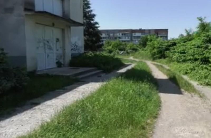 Труп на шкільному подвір'ї у Мукачеві: директорка розповіла про цей шокуючий випадок