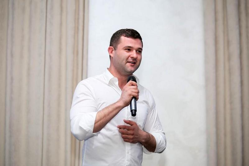 Редакція телеканалу «М-студіо» звернулася до міського голови Мукачева Андрія Балоги