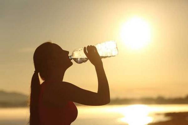 Спека на Закарпатті: як людям вберегтися від теплового удару