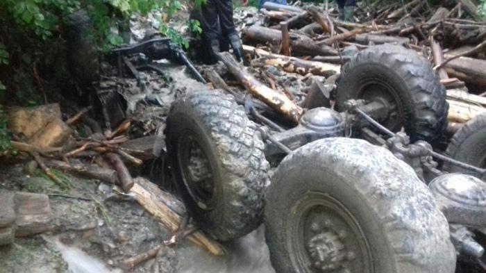 Трагедія, яку запам'ятають надовго: стихійне лихо поблизу села Тарасівка забрало життя 5 чоловік