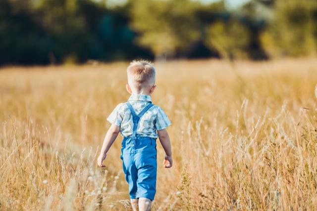 В Закарпатській області зник маленький хлопчик із села Ільниця. Його шукають від учора