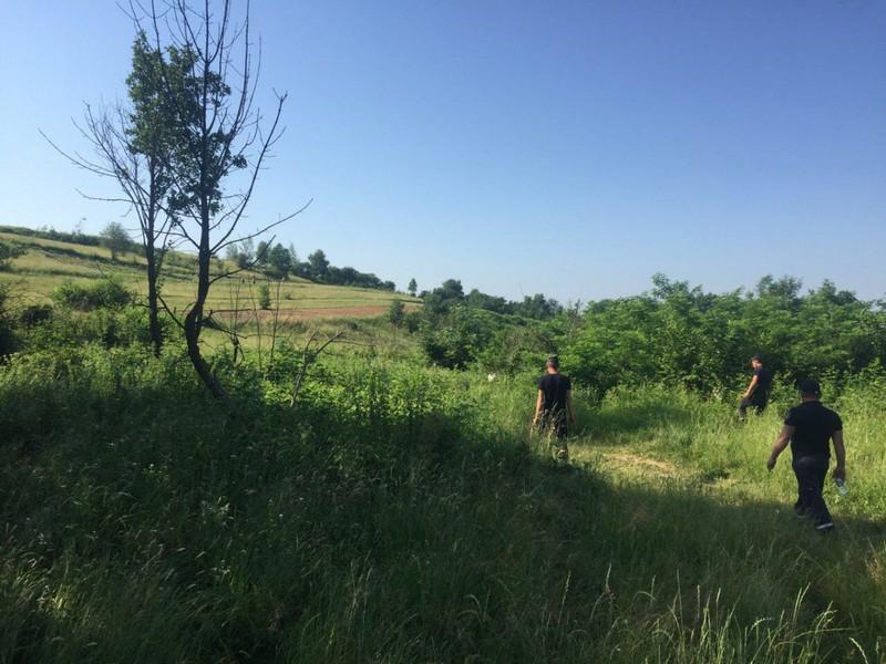 Дитина не може покликати на допомогу: нові подробиці пошуків 4-річного хлопчика із села Ільниця