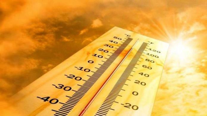 Спека на Закарпатті може перевищити історичний максимум