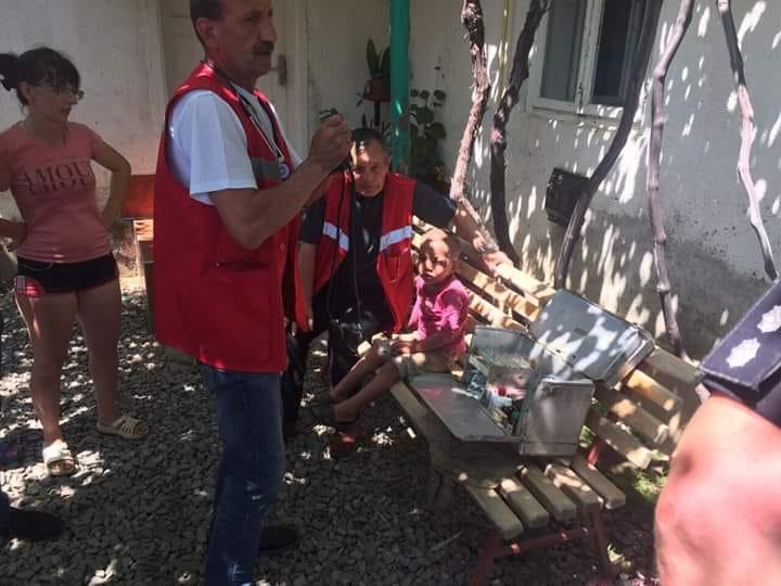 У селі Ільниця розшукали зниклого хлопчика