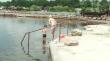 Люди зі всієї України приїжджають на відомі закарпатські озера
