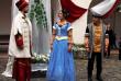 Вже завтра у Мукачеві проведуть історичну реконструкцію весілля Ілони Зріні та Імре Текелі