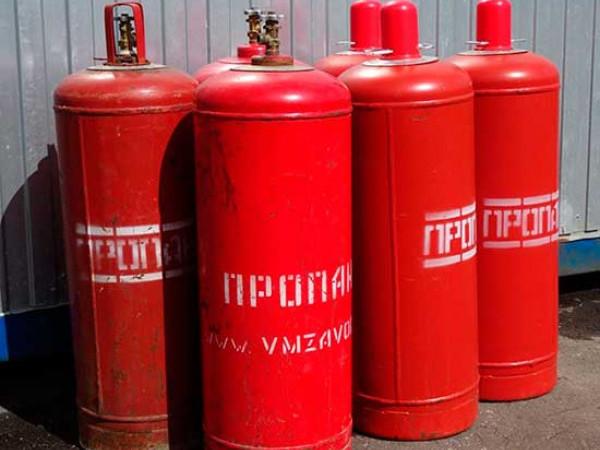 Скраплений газ в Україні подорожчав на 30%