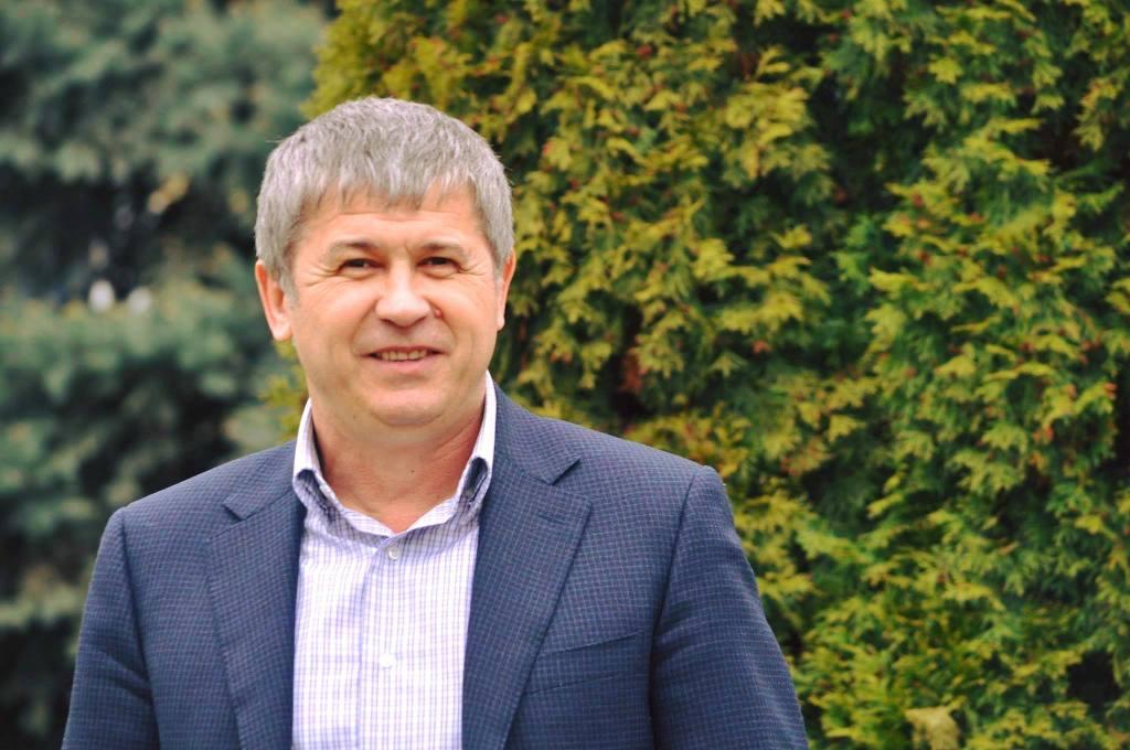 Михайло Ланьо не йтиме в депутати по 70 округу із центром у Сваляві