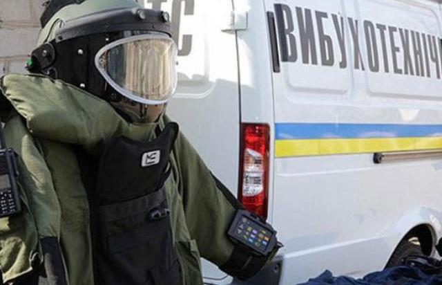 У Мукачеві терміново евакуювали пацієнтів ЦРЛ та вихованців дитсадків